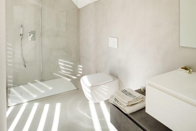 Betonvloer Badkamer Kosten : Vloer dikte badkamer goedkope badkamer vloer tegel design